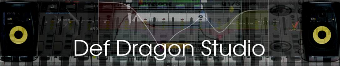 Def Dragon Studio on SoundBetter