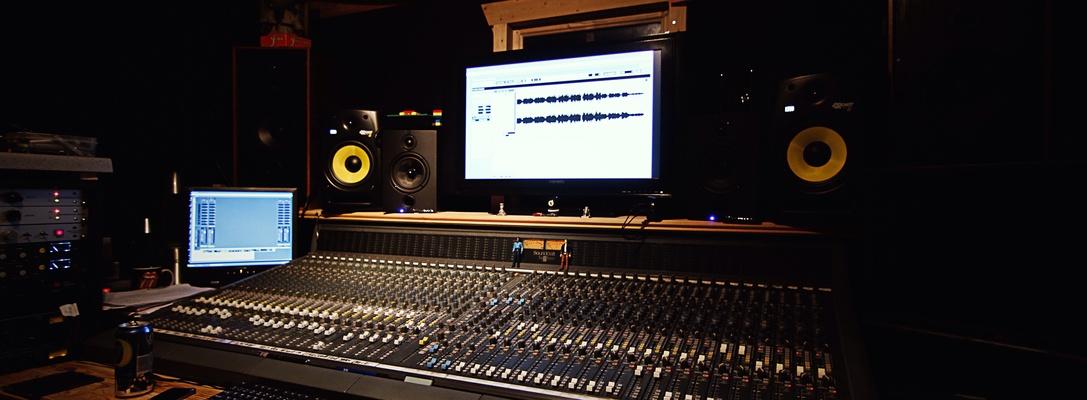 Mike York / Norden Soul Studios on SoundBetter