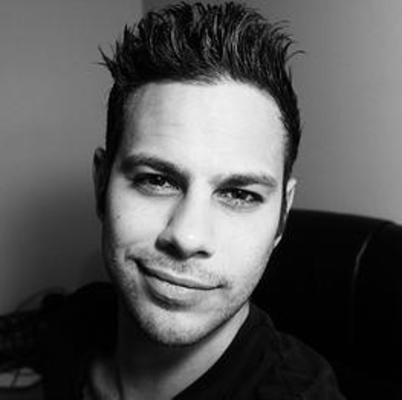 Christopher Sebastian on SoundBetter