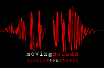 Photo of Moving Sounds