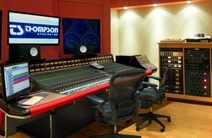 Photo of Thompson Studios NYC.