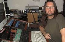 Photo of Colin Davis - Imperial Mastering and Mixing