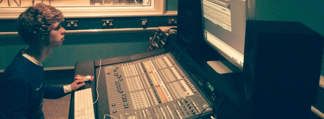 George Muldrew - Mixing/Mastering Engineer on SoundBetter
