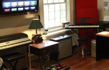 Photo of Peachtree Road Studio