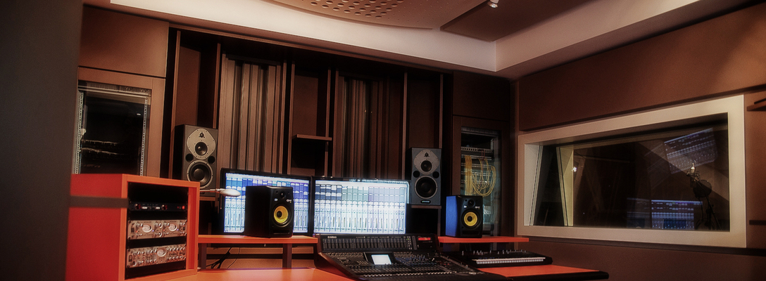 Black Diamond Studio on SoundBetter