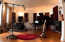 Photo of Heiga Audiovisual Studio