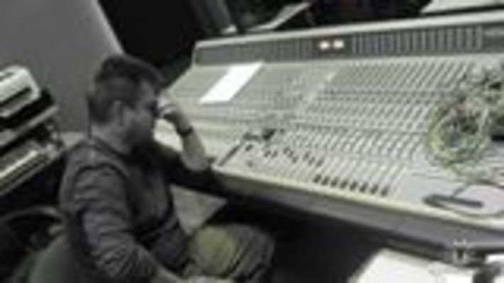 Salam studio on SoundBetter