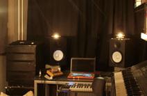 Photo of Gordon Schumway, pippi gärndöd studios