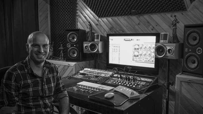 Fabien MUGNIER on SoundBetter