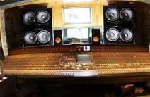 Photo of Platinum Sound Recording Studios