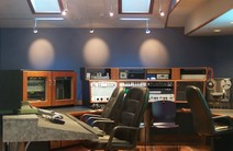 Photo of Sweetbriar Recording Studio