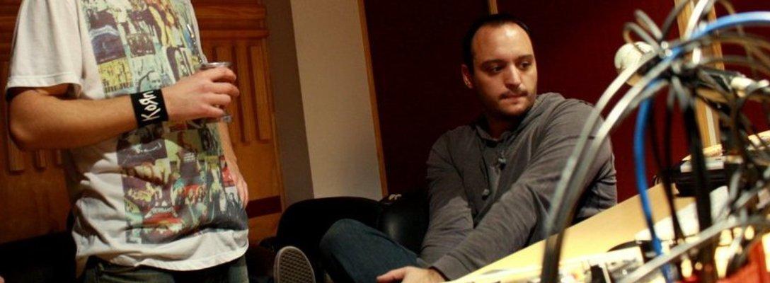 Pablo Campañó on SoundBetter