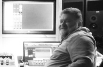 Photo of Alex Picciafuochi, Mastering