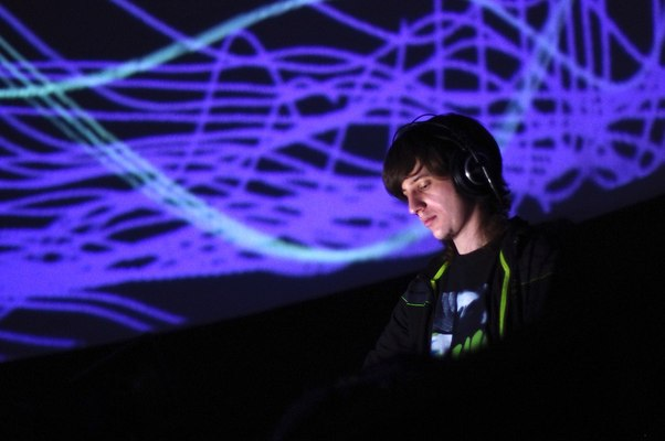 Dmitriy AstroPilot on SoundBetter