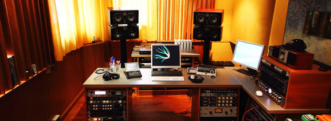 96kHz.it Mastering Studio on SoundBetter