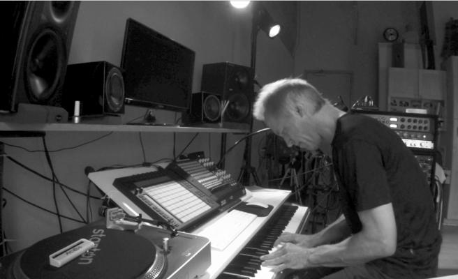 Steve Yeager on SoundBetter