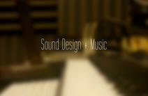 Photo of Sound Designer and Music Composer