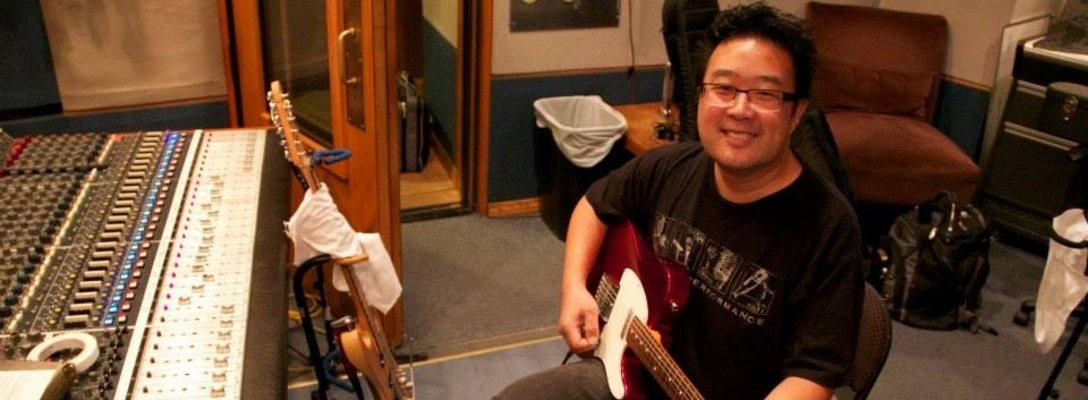 Basil Fung/Guitarist on SoundBetter
