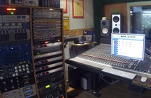 Photo of Green river studio