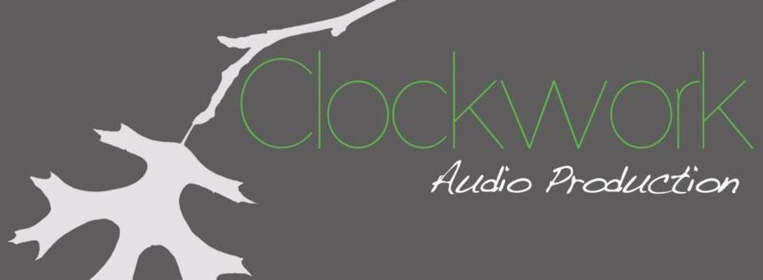 Mike McDonough - Clockwork Audio Production on SoundBetter