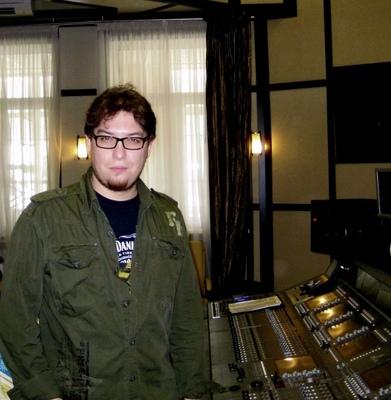 Yurii Medved on SoundBetter