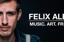 Photo of Felix Albers