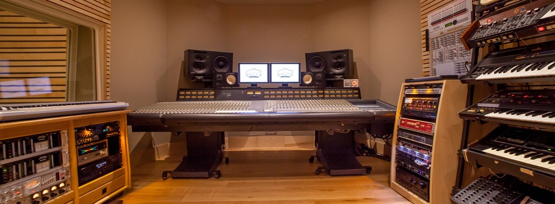 Studio Volta Recordings on SoundBetter