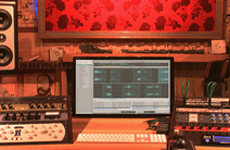 Photo of Capricorn Mastering