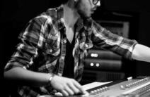 Photo of Connor Seidel