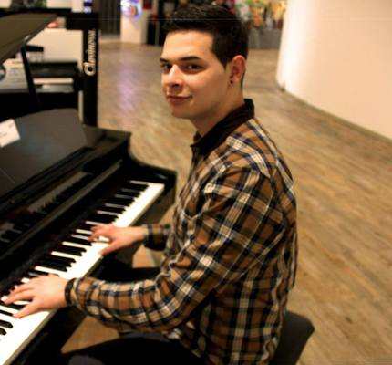 Aleksandar Taz Stankovic on SoundBetter