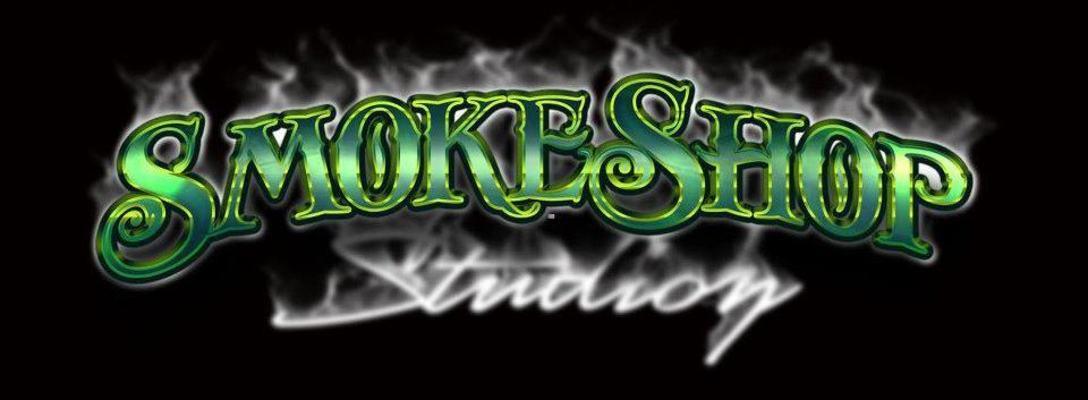 Listing_background_smoke_shop_logo_pudo_green_script