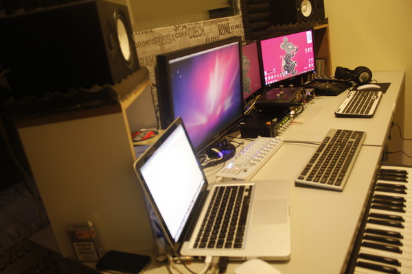 Grafikaryum Studios on SoundBetter