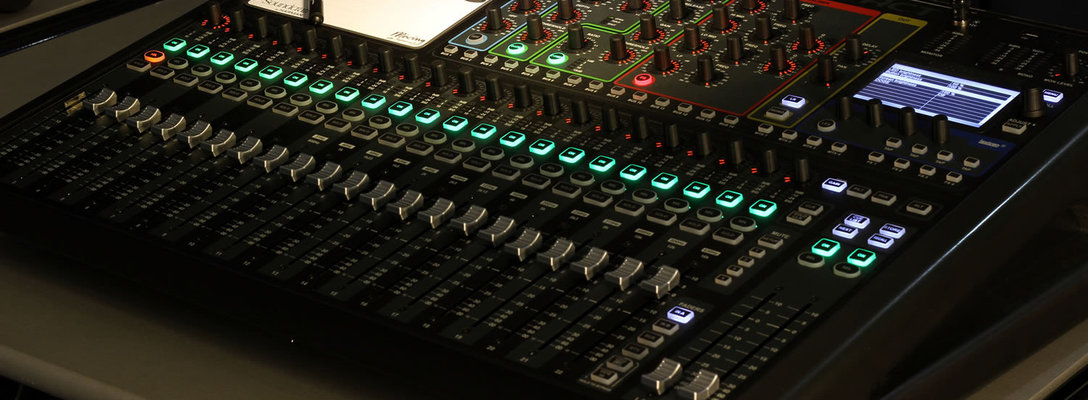 Atomic Studio on SoundBetter