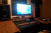 Photo of King DJ Meechie, KDM100 Entertainment Studios